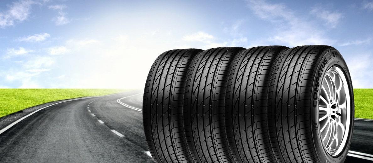 Lassa-авто гуми