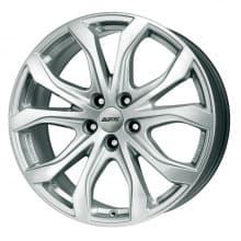 ALUTEC W10 SUV Сребро