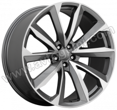 ПО BK5815 Полиран антрацит COAT Audi