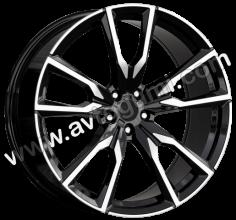 ПО FE221 Полиран черен лак COAT BMW