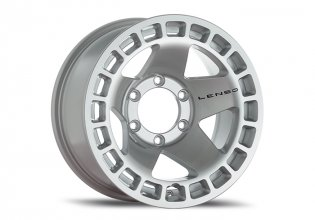 Lenso MAX-2 Перлено сребро