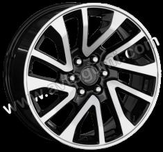 ПО N6056 Полиран черен лак COAT Nissan