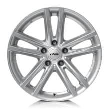 RIAL X10 Сребро