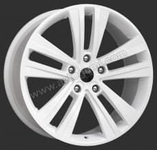 ПО VW44W Бял лак VW