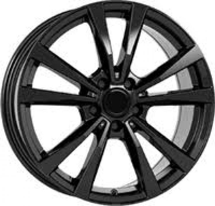 RIAL M12 Черен металик