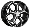 ПО LU1623 Полиран черен лак COAT BMW